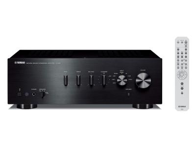 Yamaha Integrated Stereo Amplifiers AS301B