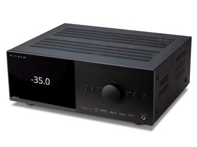 Anthem AVM Series AV Preamplifier Or Processor - AVM 90