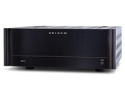 Anthem MCA GEN 2 Series 2 Channel Power Amplifier - MCA225