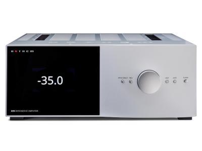 Anthem STR Series Integrated Amplifier In Silver - STR (S)